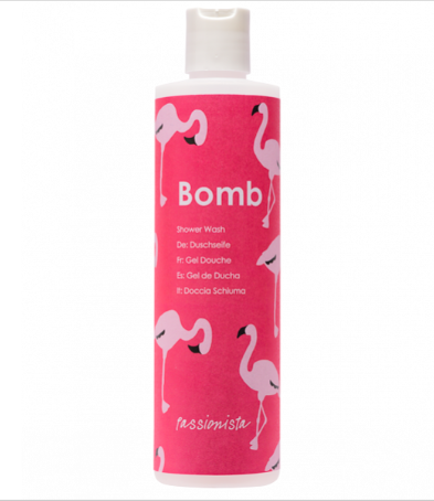 Shower Gel - Passionista 8826