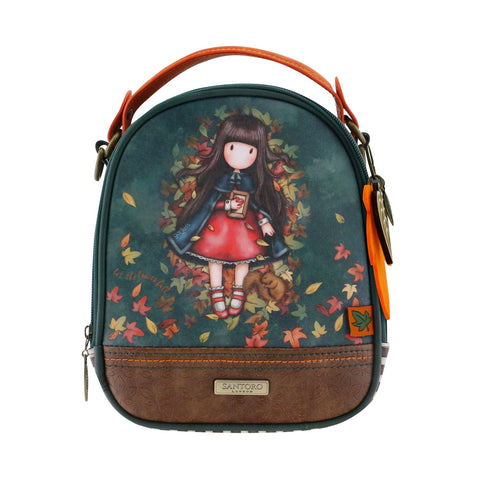 Gorjuss Autumn Leaves - Rucksack 9661
