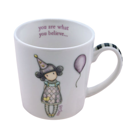 Gorjuss Mug Small - Pierrot 8950