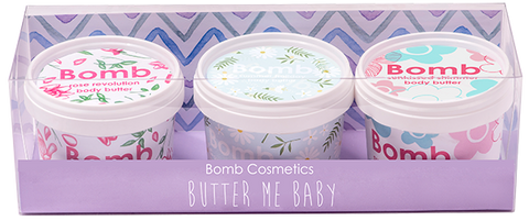 Gift Pack - Butter Me Baby 7480