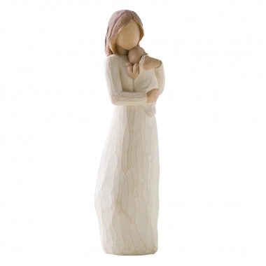 Willow Tree - Angel of Mine 4088