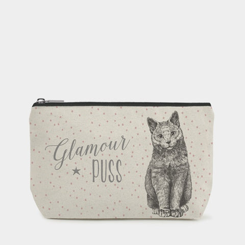 East of India Cosmetics Bag - Cat 1018