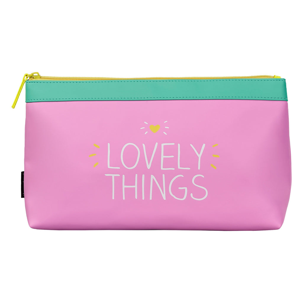 Wash Bag - Lovely Things 7410