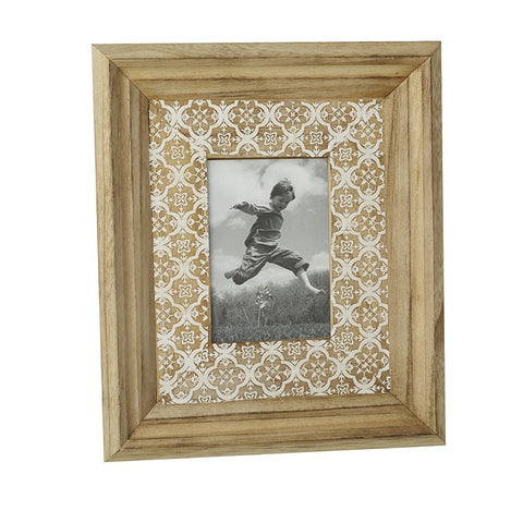 Wooden Photo Frame 8879