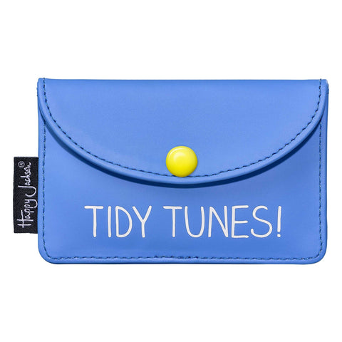 Earphone Case - Tidy Tunes 7413