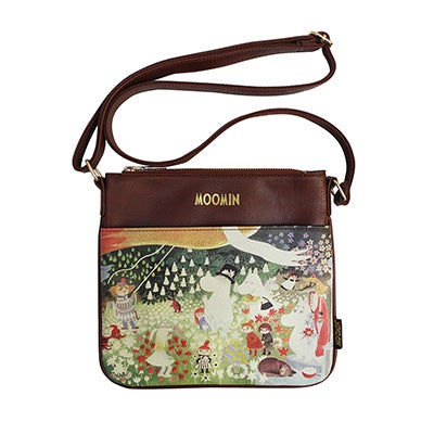 Moomin Dangerous Journey Mini Bag 8930