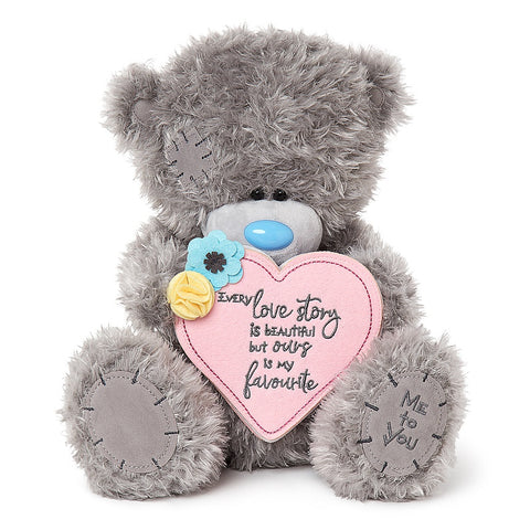 Me To You Tatty Teddy - Love Story 10107