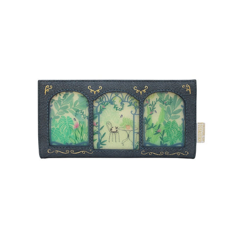 Disaster Boulevard Greenhouse Wallet 8981