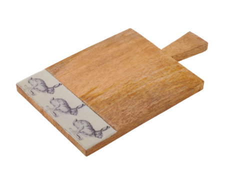 Hare Chopping Board 10051