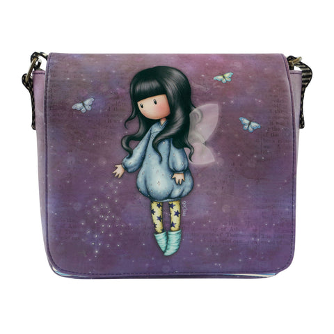 Gorjuss Body Bag - Bubble Fairy 8496