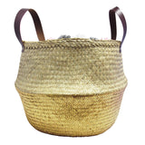 Disaster Casa Gold Basket 7788