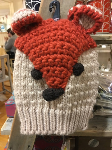 Hat - Mr Baby Fox 6904