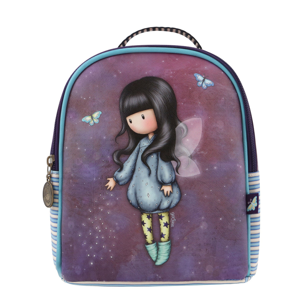 Gorjuss Rucksack - Bubble Fairy 8498