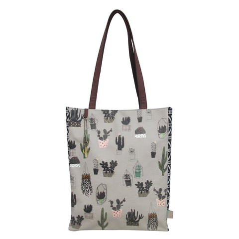 Disaster Urban Garden Tote 8069