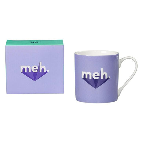 Yes Studio - Mug Meh 7828
