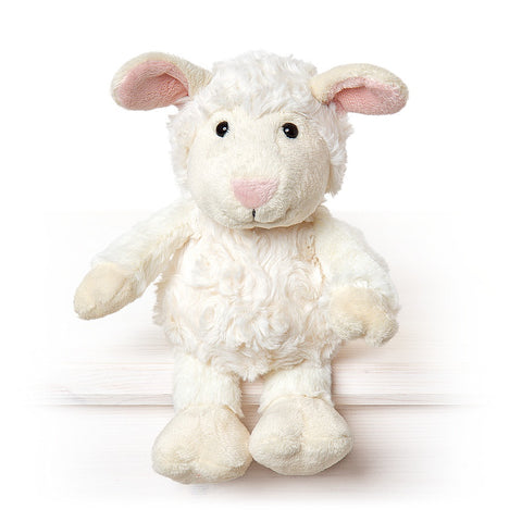 Plush Teddy - Sheep Lg 11154