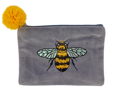 Luxe Bee Purse 9454