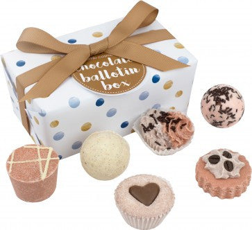Gift Box - Chocolate Ballotin 4428