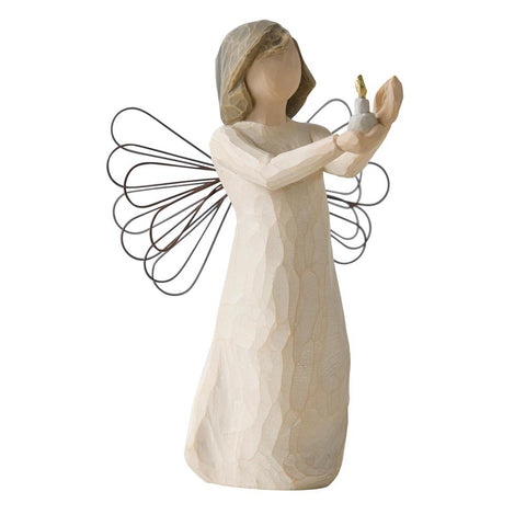 Willow Tree Figure Angel of Hope 4796