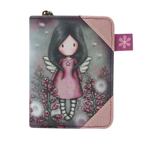 Gorjuss Little Wings - Wallet 9648