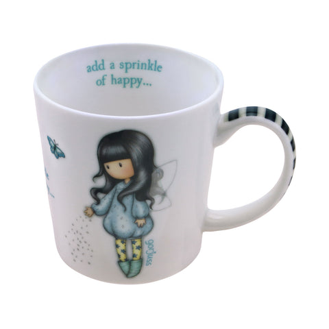 Gorjuss Mug Small - Bubble Fairy 8949