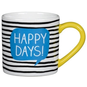 Happy Jackson Happy Days Mug 2161