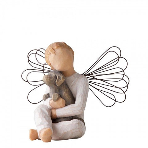 Willow Tree - Angel of Comfort 6219