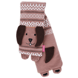 Neck Warmer - Duke the Dog 9448