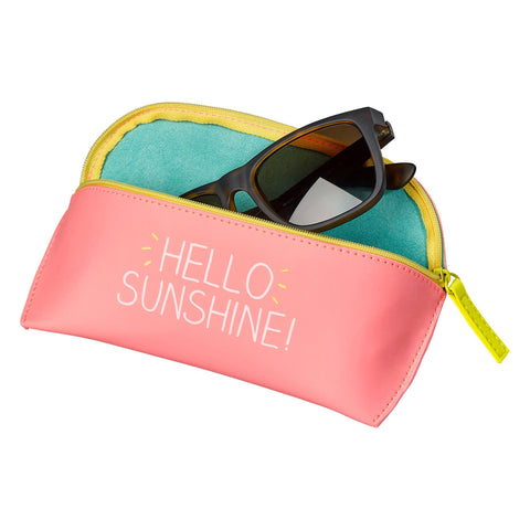 Sunglasses Case - Hello Sunshine 7403