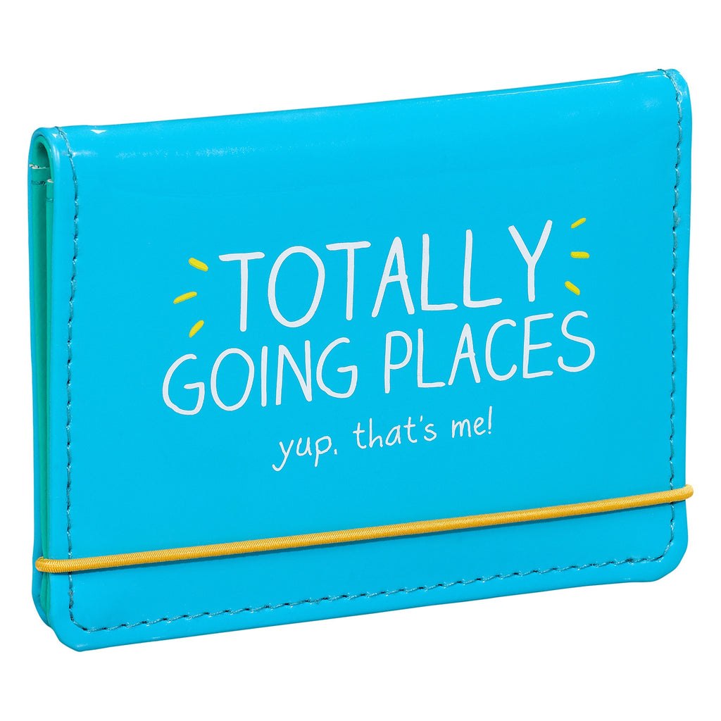 Happy Jackson Card Holder - Going Places 6351