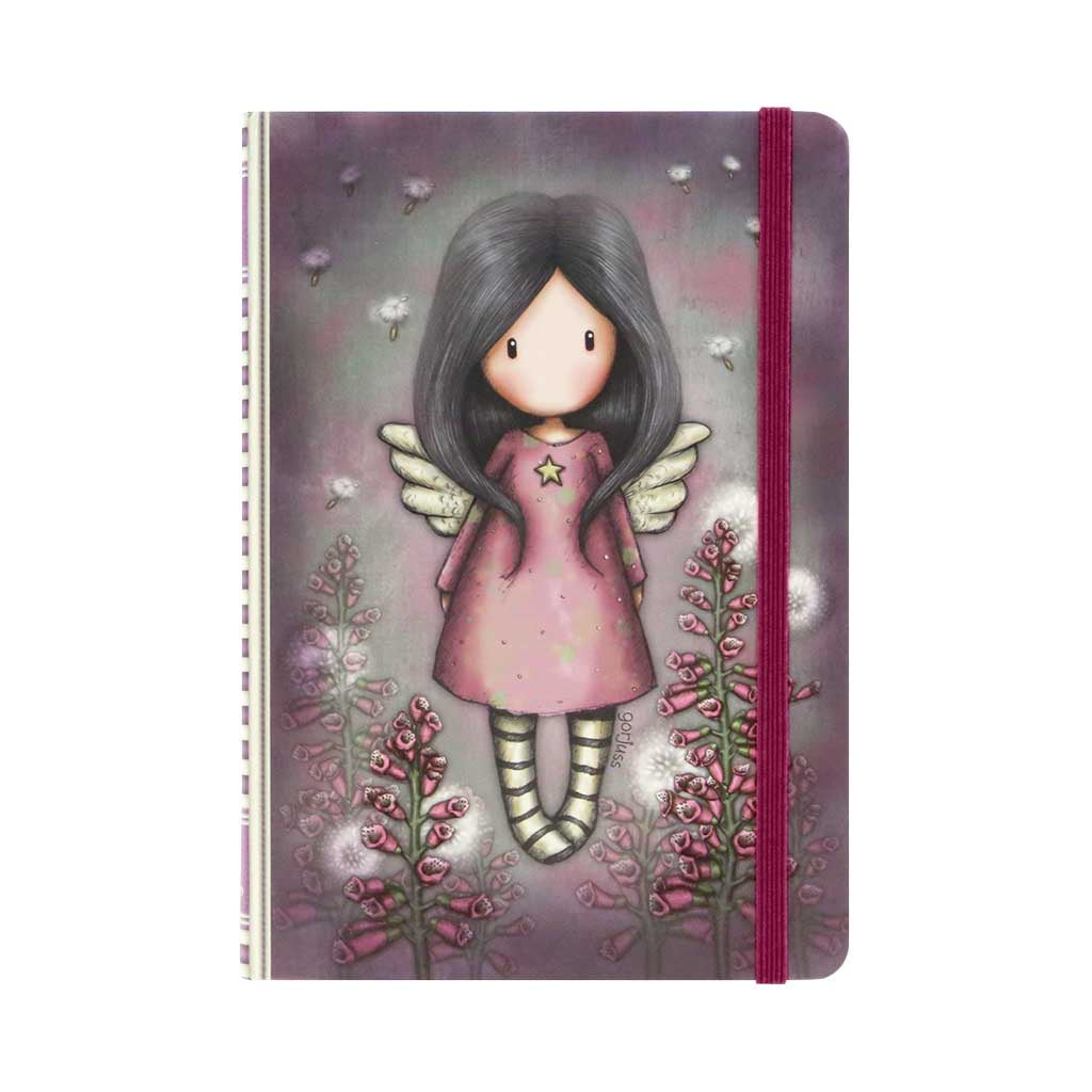 Gorjuss Little Wings - Hardcover Notebook 9657