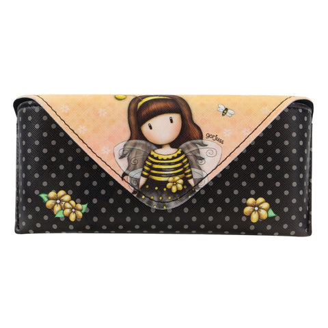 Gorjuss Lg Glasses Case - Bee-Loved 8546