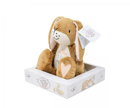 Guess How Much I Love You I Love You Sm Soft Toy 9585