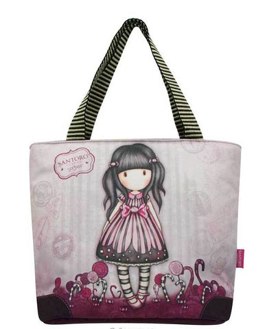 Gorjuss Lunch Bag - Sugar & Spice 6366