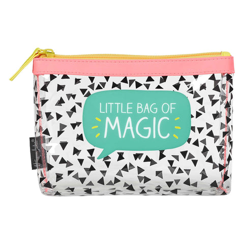 Small Makeup Bag - Little Bag Of Magic 7407