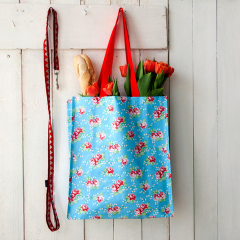 Shopping Bag - English Rose 11202