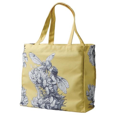 Flower Fairies Gorse Tote Bag 5948
