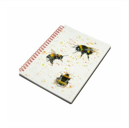 Busy Bee A5 Notebook 10405