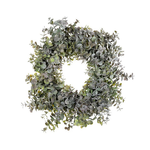 Eucalyptus Wreath 9218