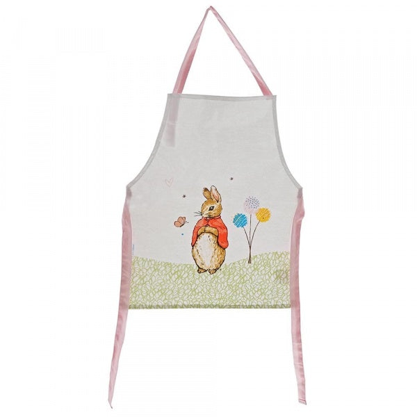 Beatrix Potter - Flopsy Children's Apron 8760