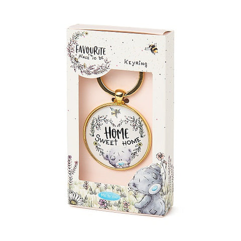 Me To You Boxed Keyring 10063