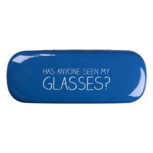 Happy Jackson Glasses Case 1519