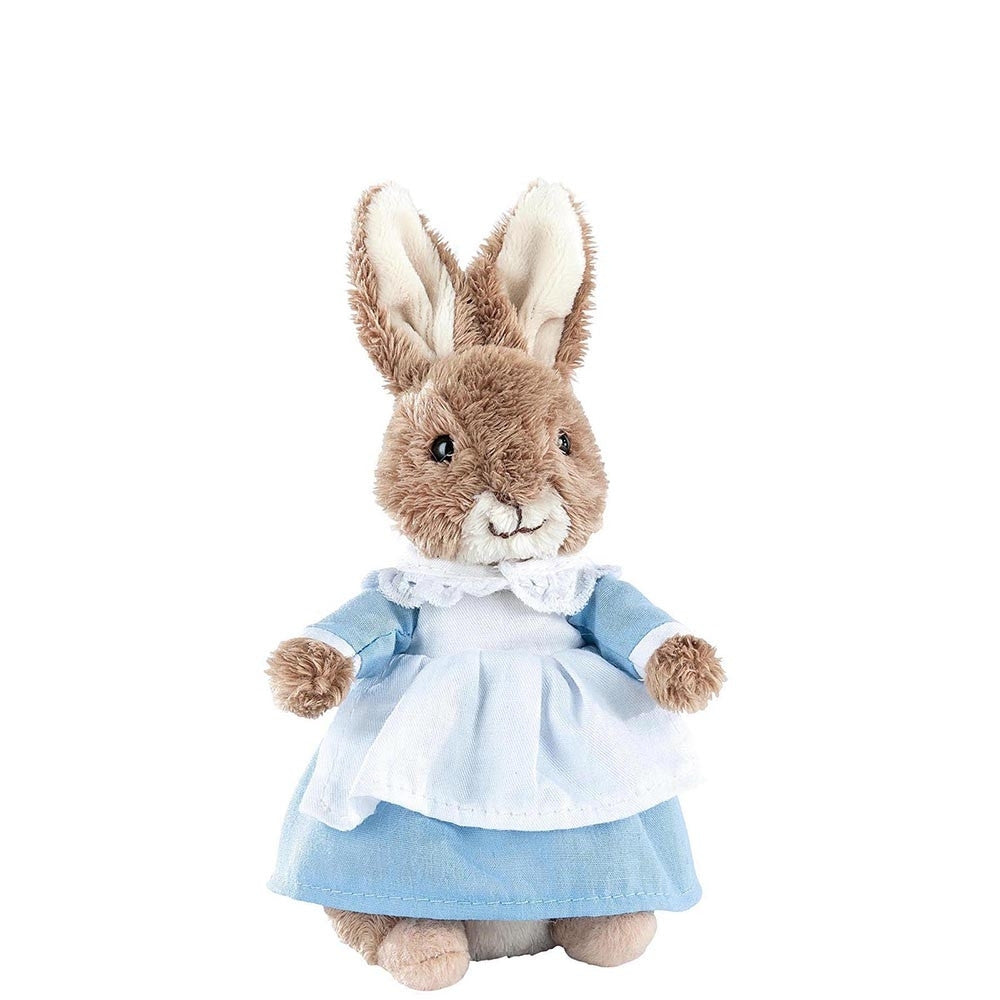 Beatrix Potter Mrs Rabbit small 4483