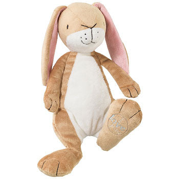 Guess How Much I Love You Nutbrown Hare Lg Soft Toy 1746
