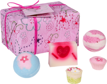 Gift Set - Pretty in Pink 4565