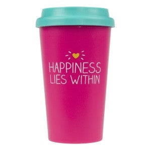 Happy Jackson Happiness Travel Mug 1696