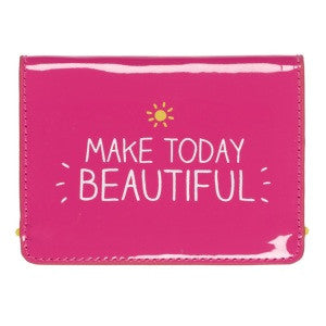 Happy Jackson Card Holder 1037