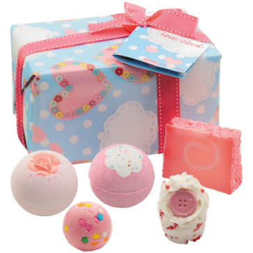 Gift Set Love Cloud 4564