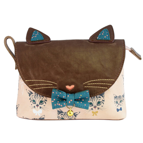 Disaster Meow Make Up Bag 533