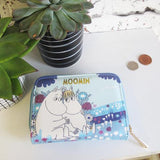 Disaster Moomin Purse - Field 9411